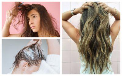 Ricostruzione dei capelli fai da te? Ahi, ahi, ahi!