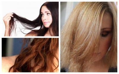 Ricostruzione capelli come le diete: il fai da te costa poco ma è pericoloso!