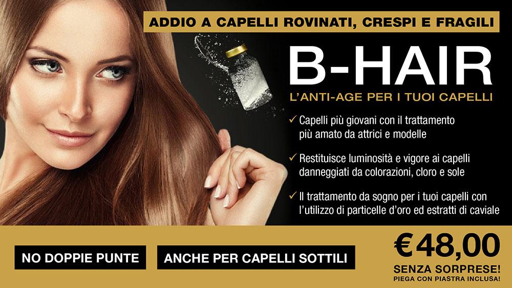 B-HAIR